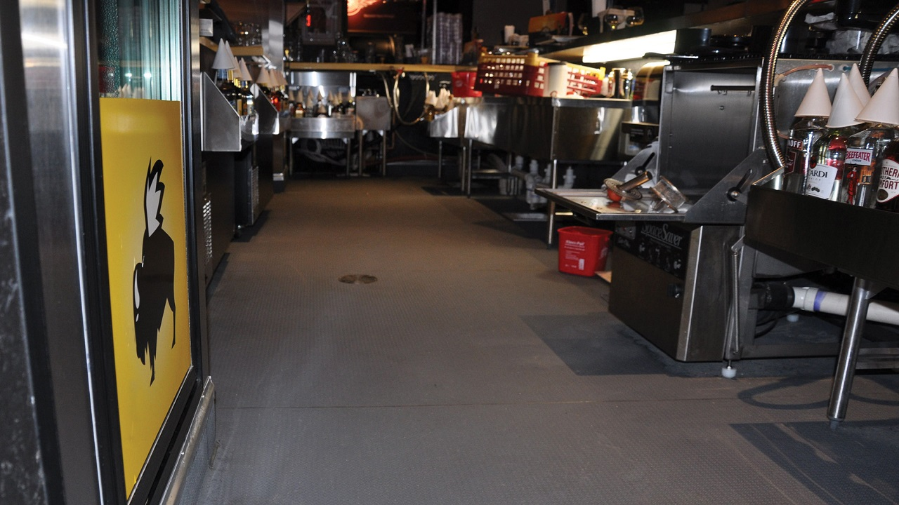Flooring For Commercial Kitchens Protect All Flooring