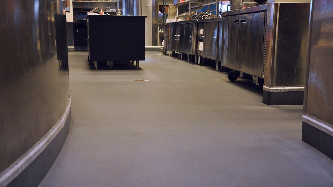 Flooring for commercial kitchens protect all flooring tiles previous next dailygadgetfo Images